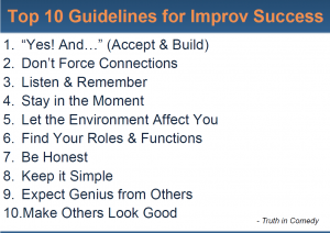 ImprovGuidelines