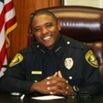 Corpus Christi Police Chief Floyd Simpson