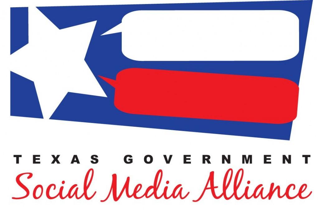 Texas Government Social Media Alliance logo