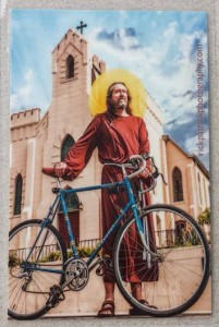 JesusBicycle